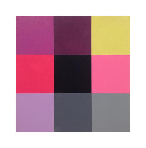 Color Match Game, Drake Hotel